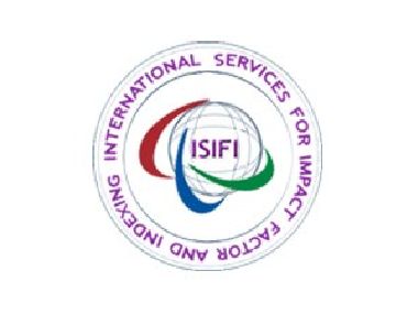 International Services for Impact factor and indexing